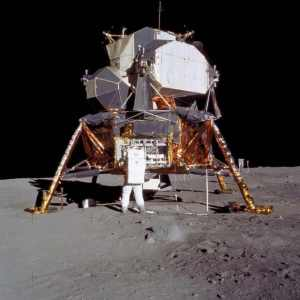 Never forget, we put men on the Moon and brought them safely home using slide rules.